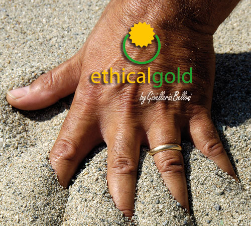 Ethical Jewels - le fedi in oro etico per il tuo matrimonio