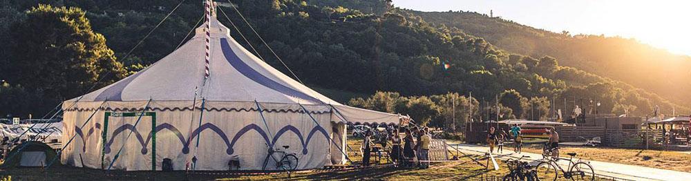 matrimonio al circo - lo spettacolo circense per il tuo matrimonio